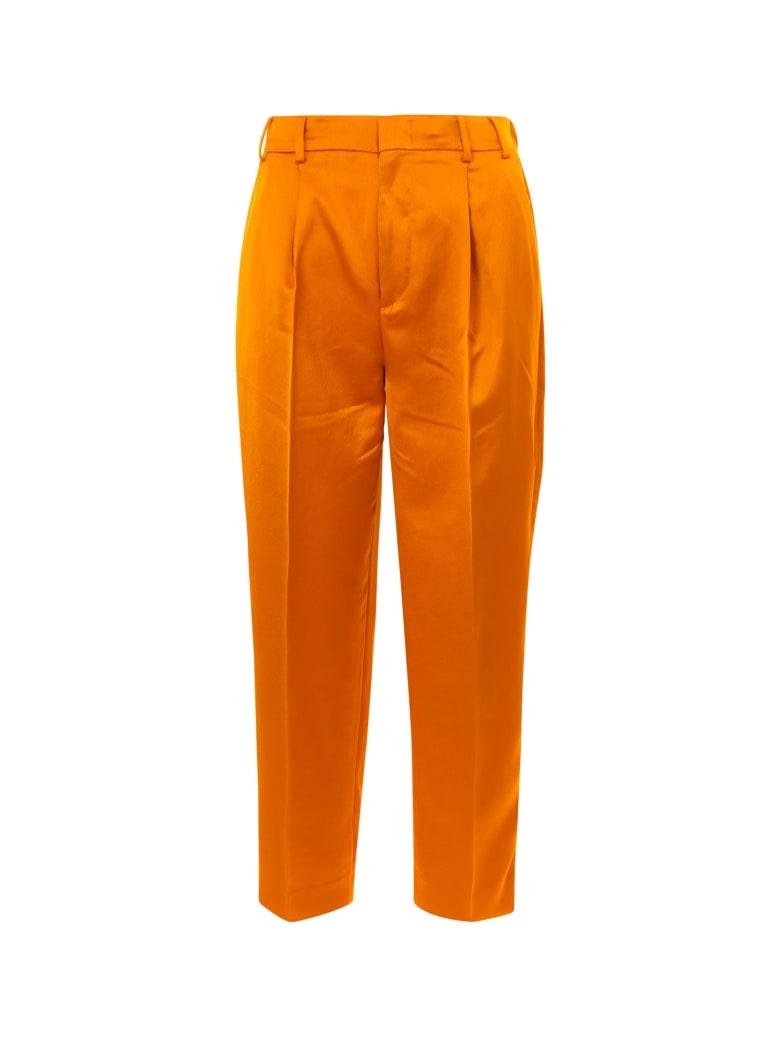 PT01 Trousers - Orange