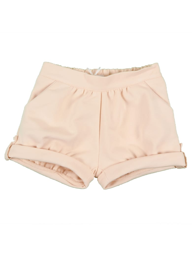Chloé Shorts - B Pink Ice