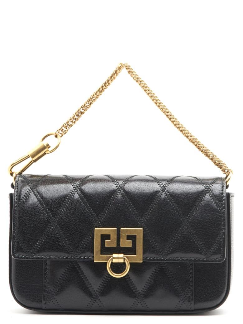 Givenchy 'pocket' Bag - Black