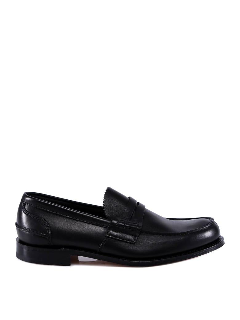 Church's Pembrey Loafer - Black