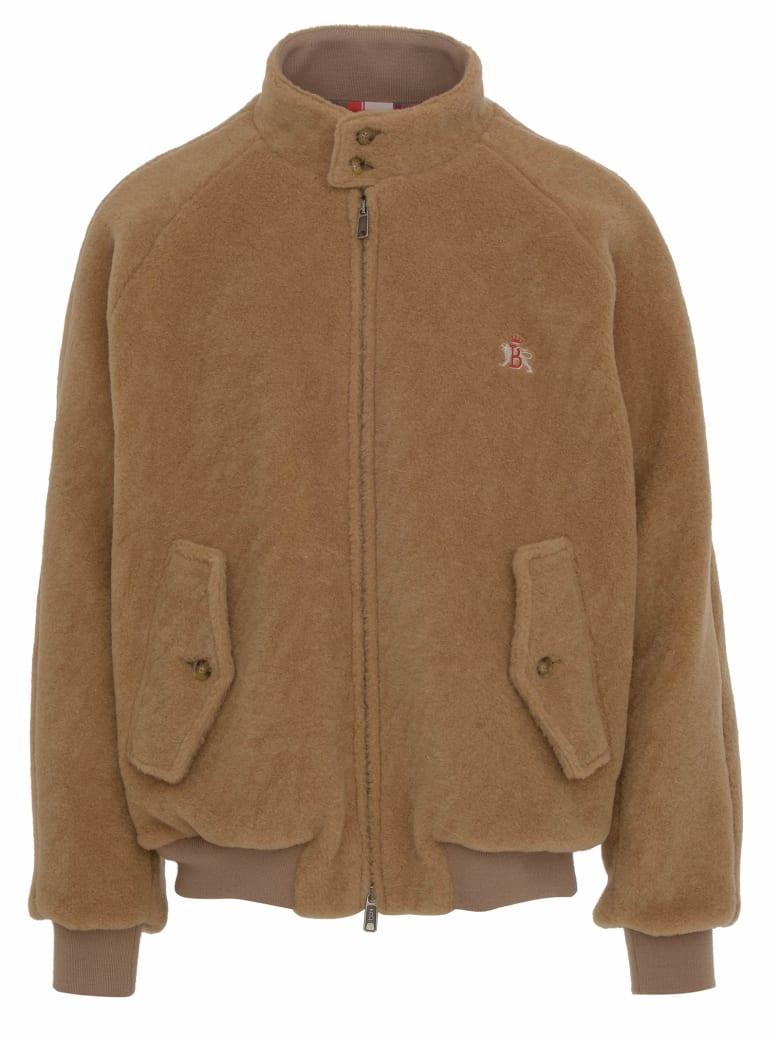 M1992 Jacket - Brown