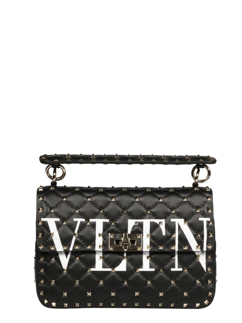 Valentino Garavani Bag - Black