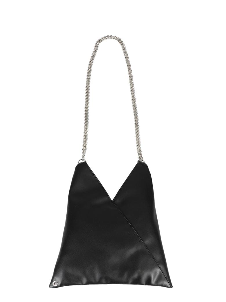 MM6 Maison Margiela Small Japanese Bag - Nero