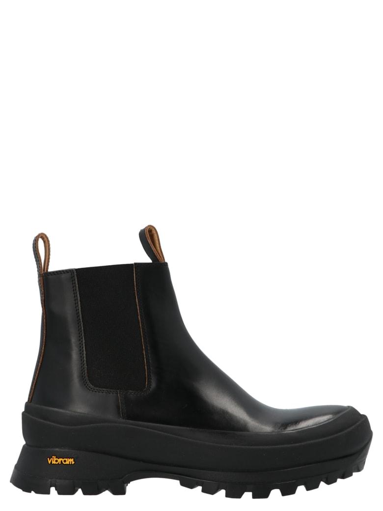Jil Sander Shoes - Black