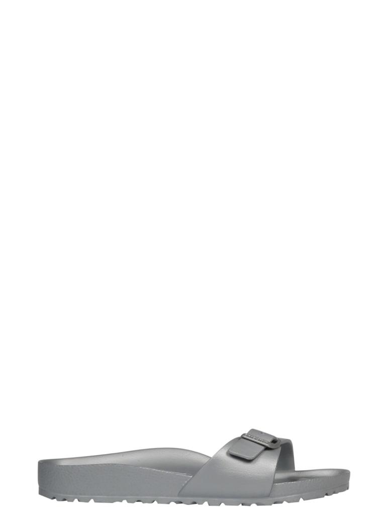 Birkenstock Shoes - Metallic