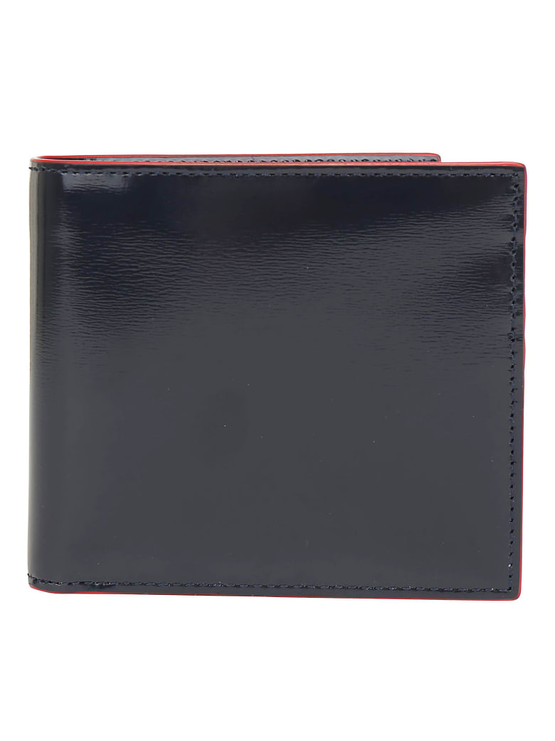 Thom Browne Wallet - Navy