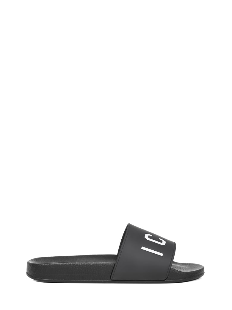 Dsquared2 Sandals - Black