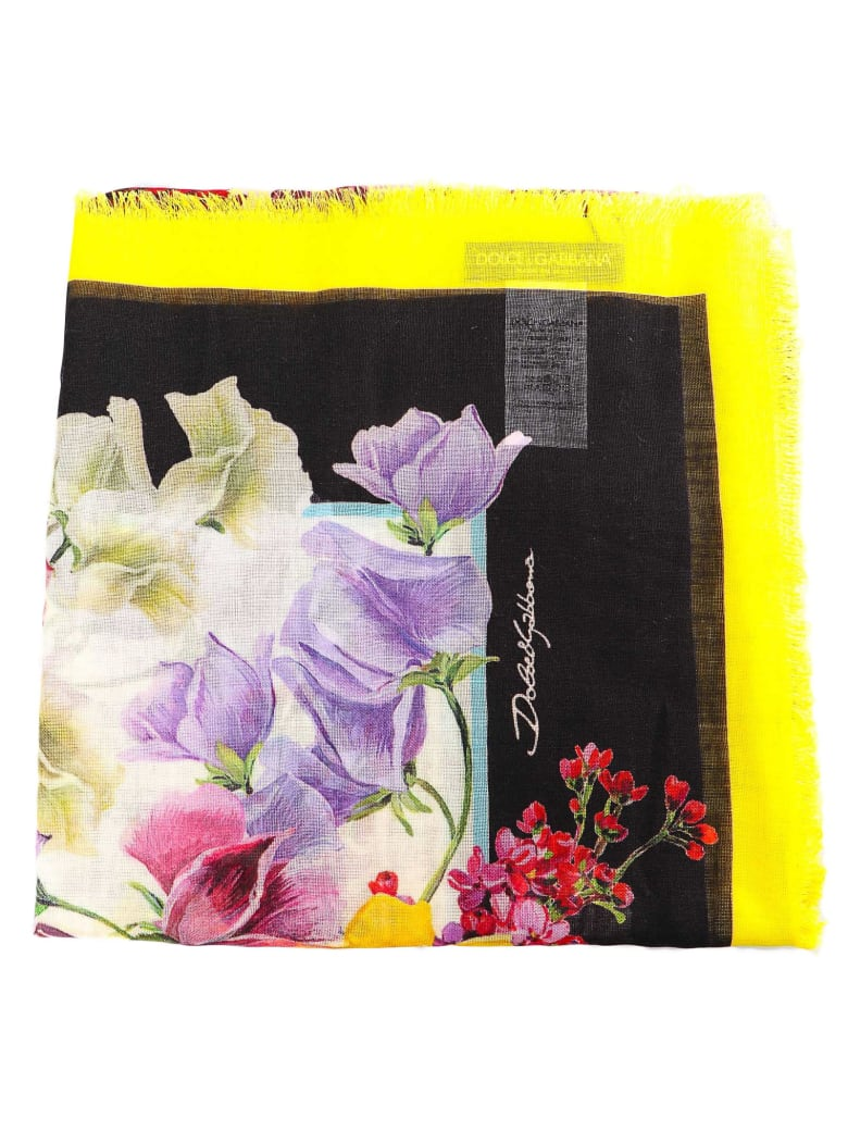 Dolce & Gabbana  - Ortensie/fiori F.nat