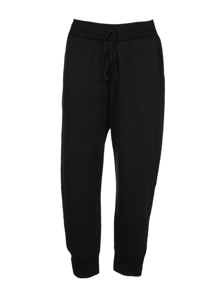 Damir Doma Trousers - Nero