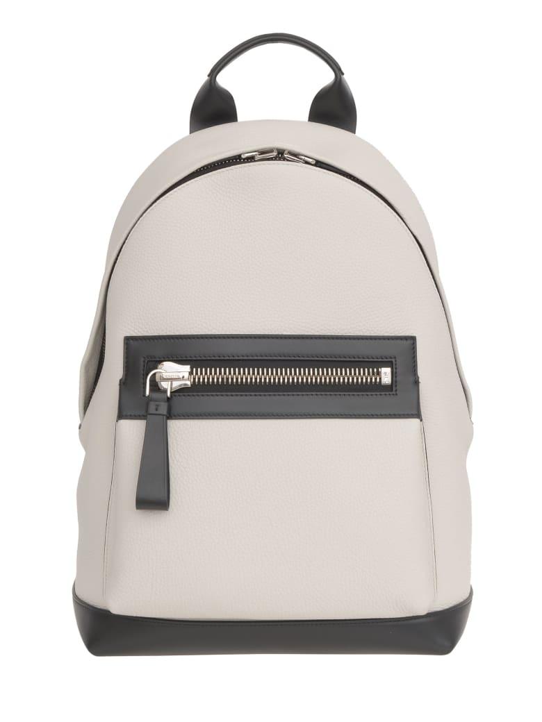 Tom Ford Backpack - White