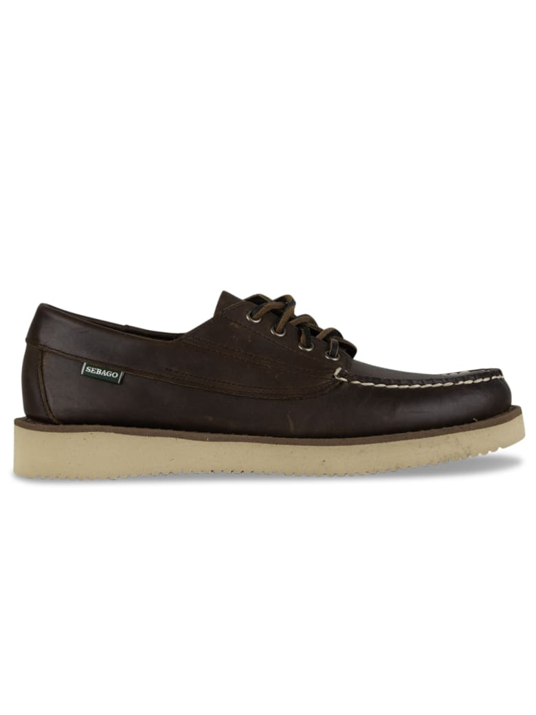 Sebago Askook Eva - Brown - Marrone