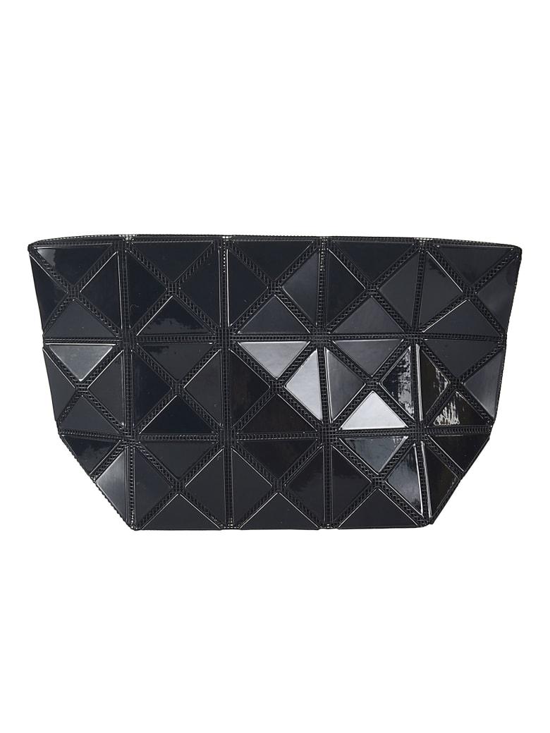 Bao Bao Issey Miyake Prism Clutch - Black