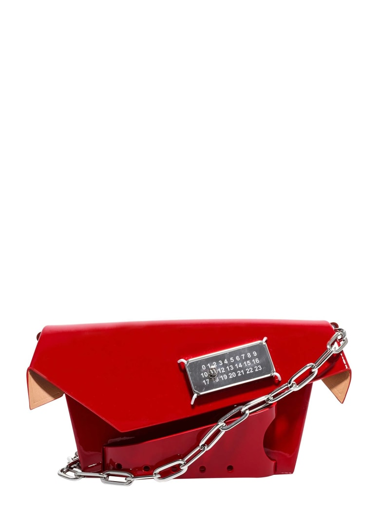 Maison Margiela Clutch - Red
