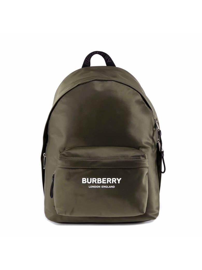 Burberry Backpack - Green