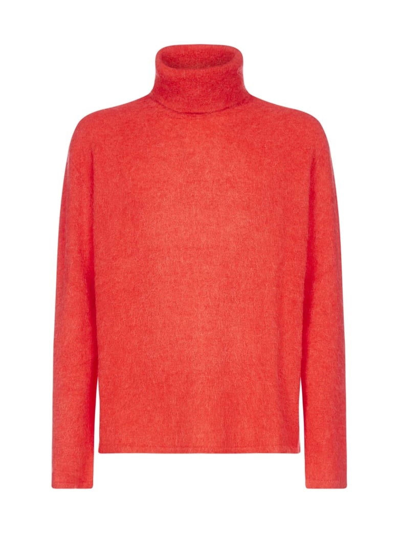 Lanvin Sweater - Red