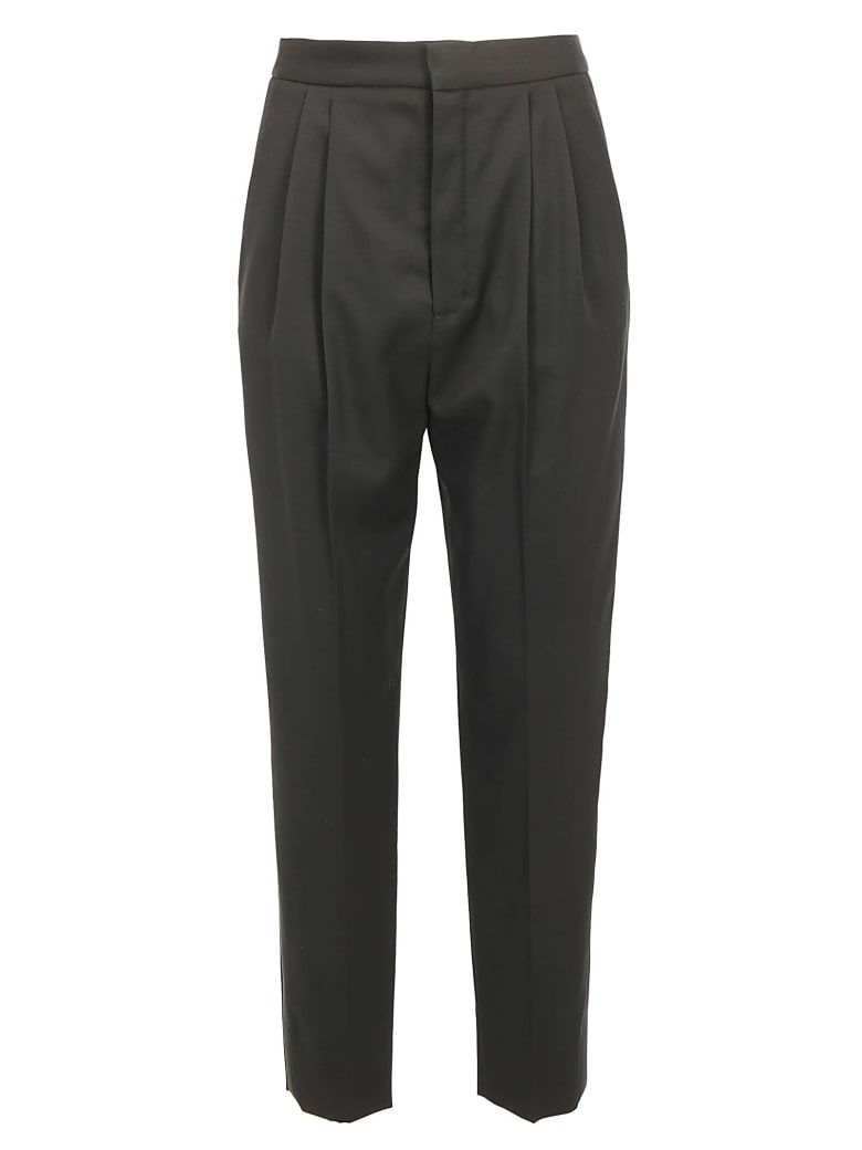 Saint Laurent Pants - Noir