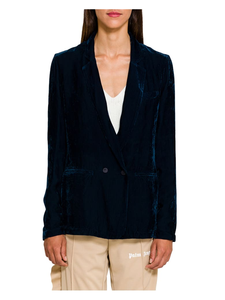 Forte_Forte Classic Fitted Blazer - Temporale
