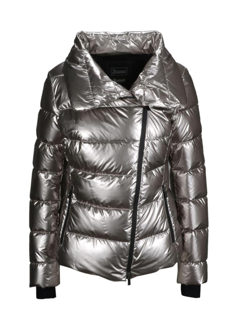 Herno Jacket - Metallic