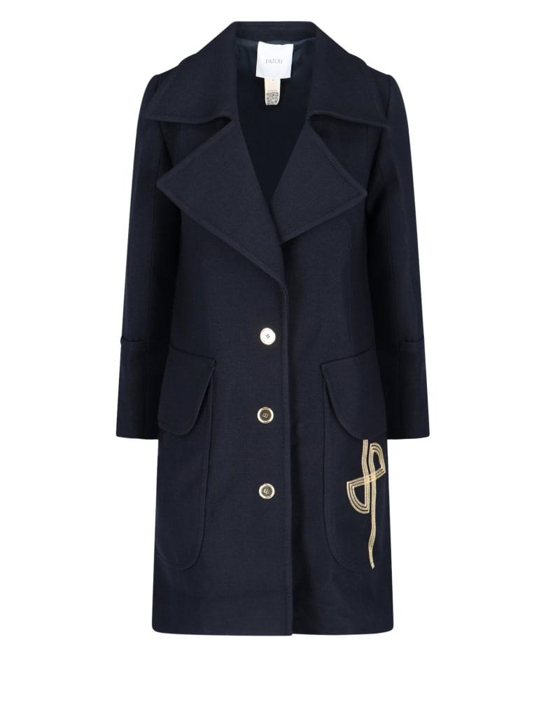 Patou Jacket - Blue