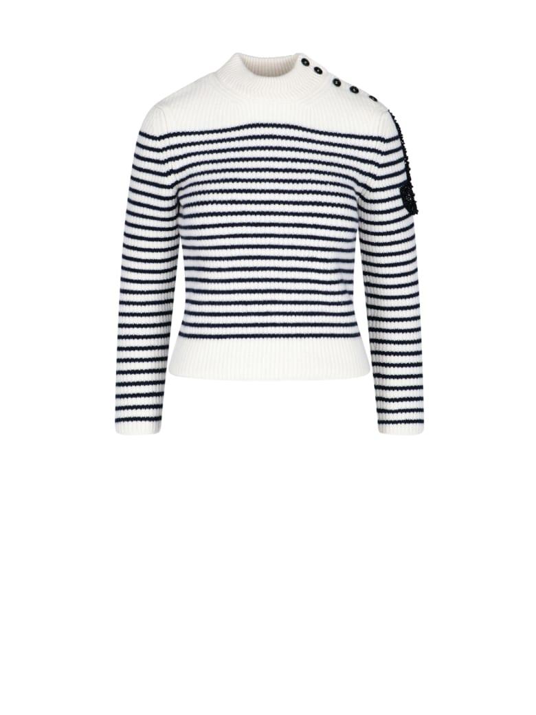 Patou Sweater - White