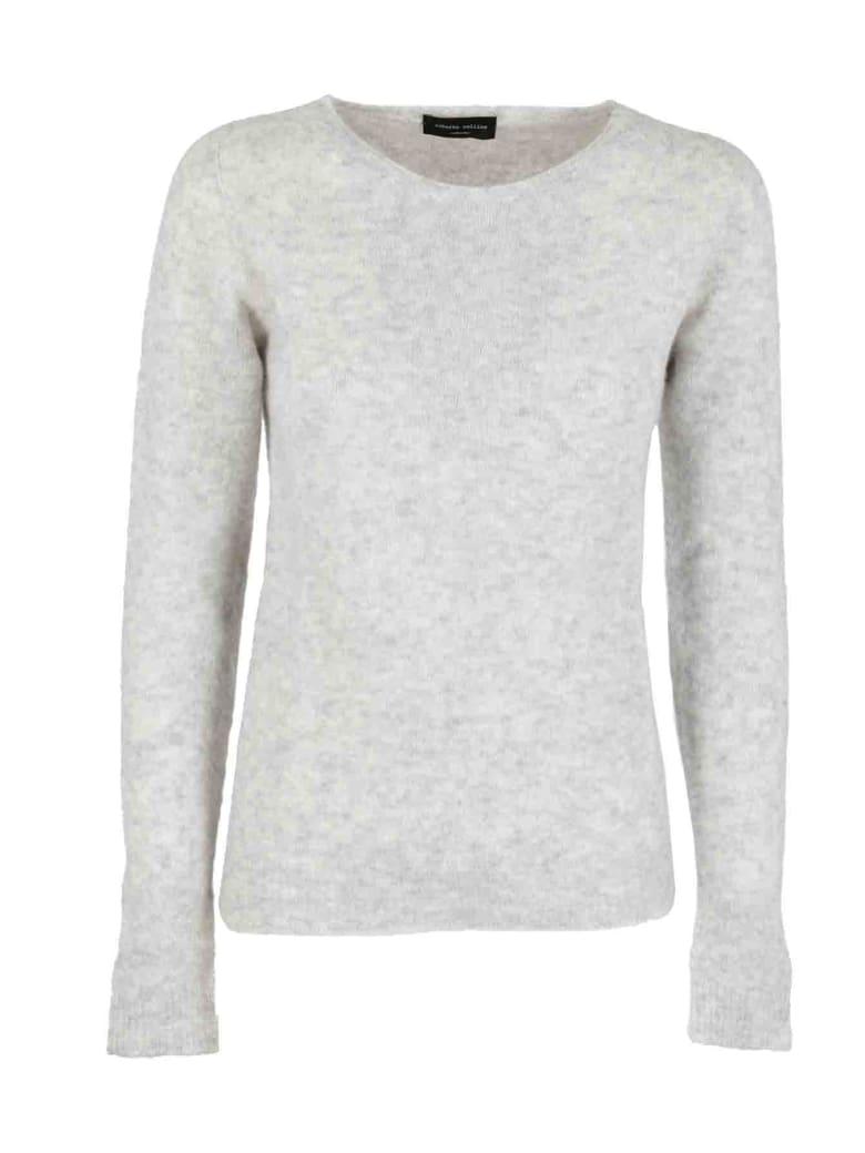 Roberto Collina Sweater - Grigio