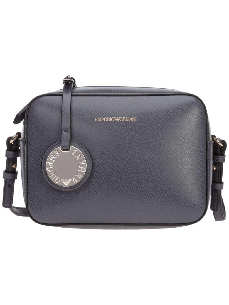 Emporio Armani Sofia Crossbody Bags - Grigio