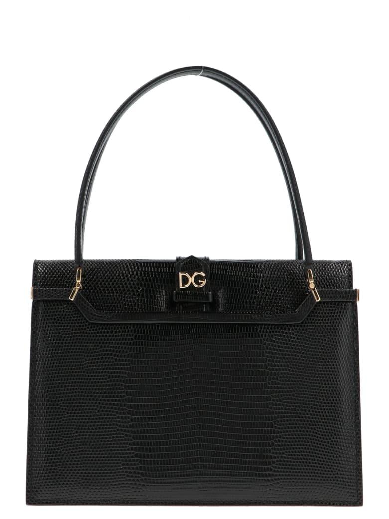 Dolce & Gabbana 'ingrid' Bag - Black