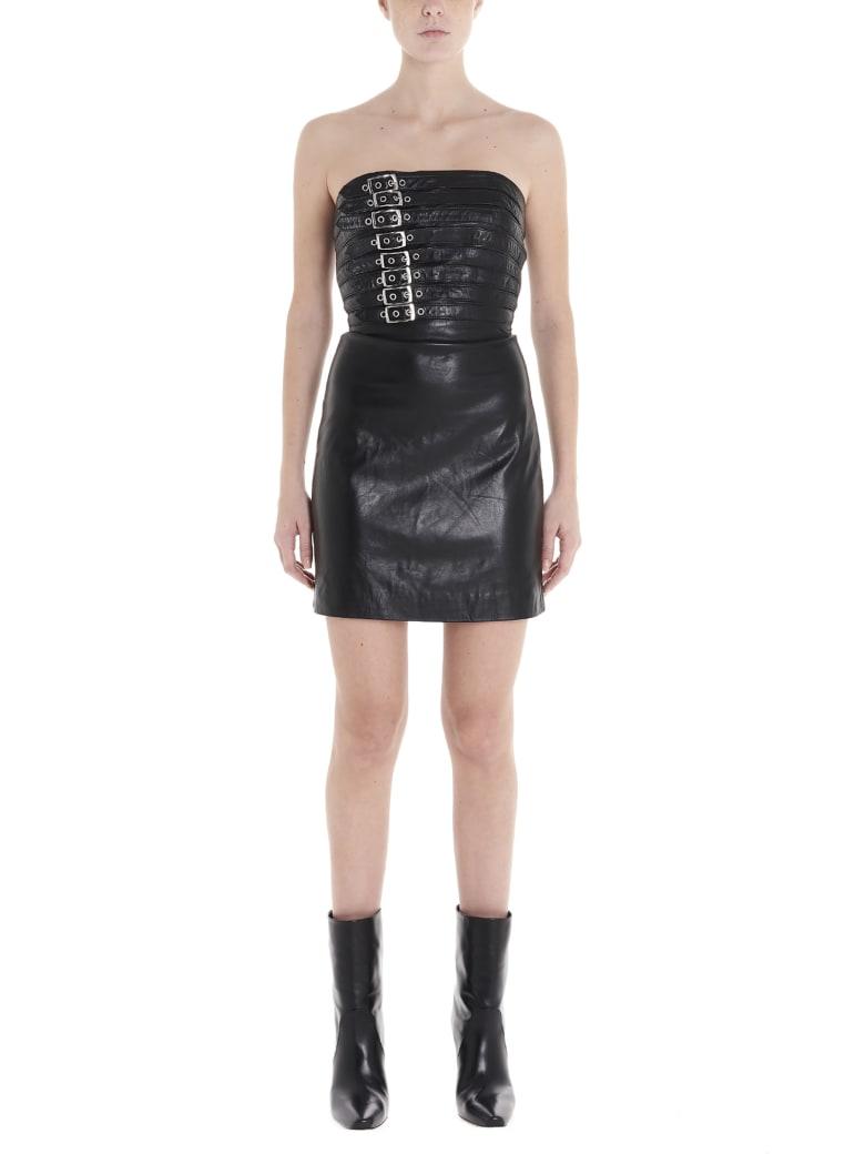 Manokhi 'dita' Dress - Black