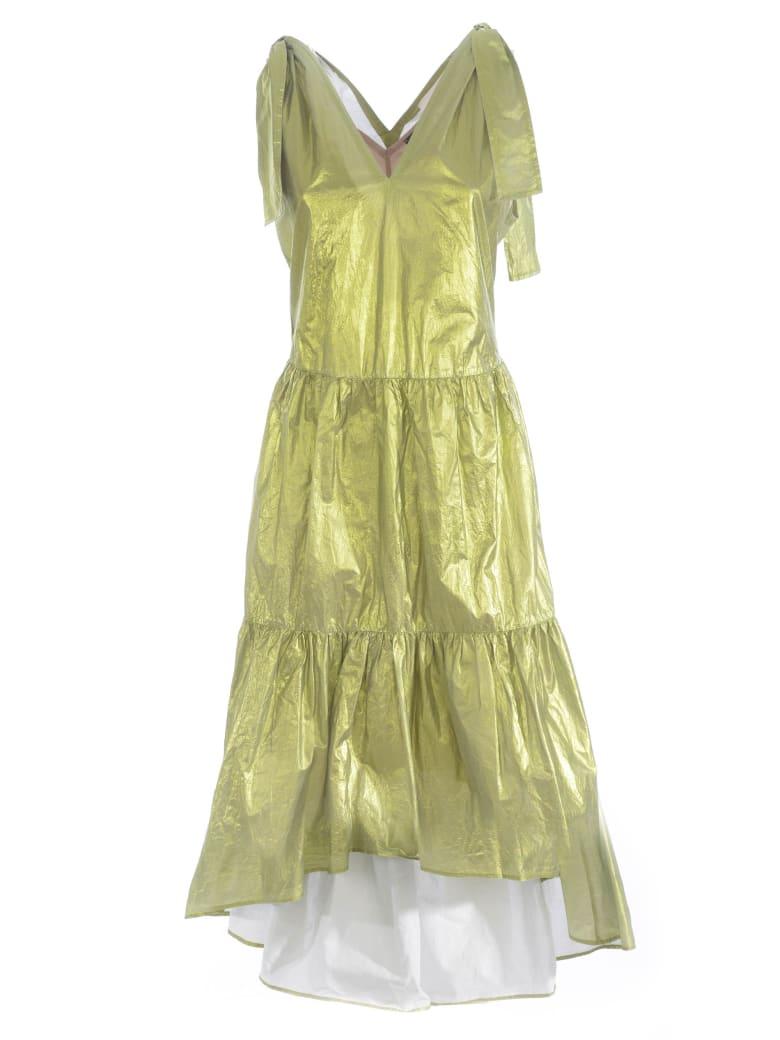 8PM Dress - Verde