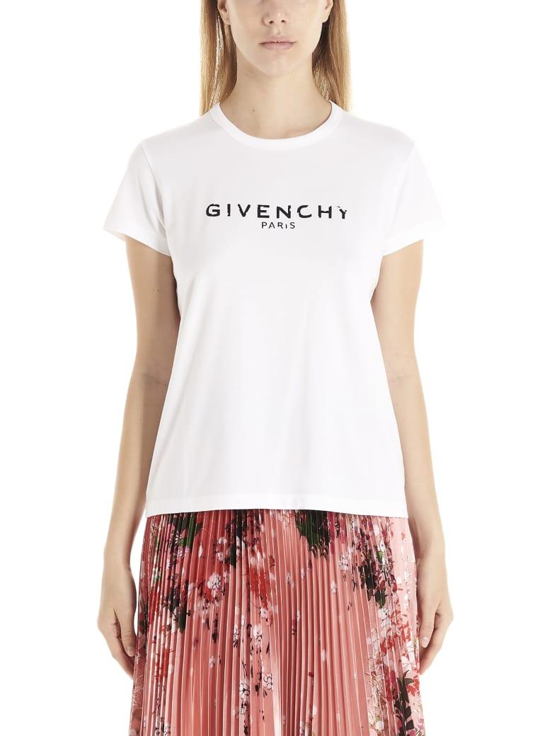 Givenchy T-shirt - White