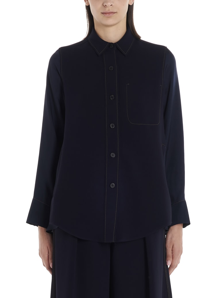 Alberto Biani Shirt - Blue