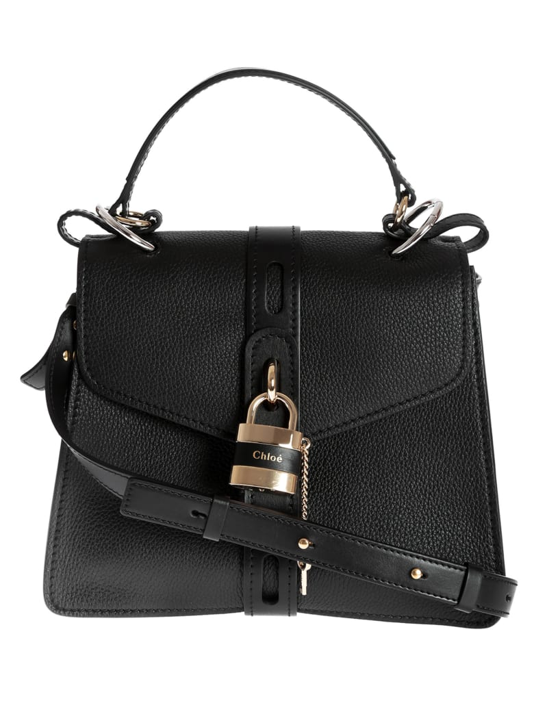 Chloé Textured Tote
