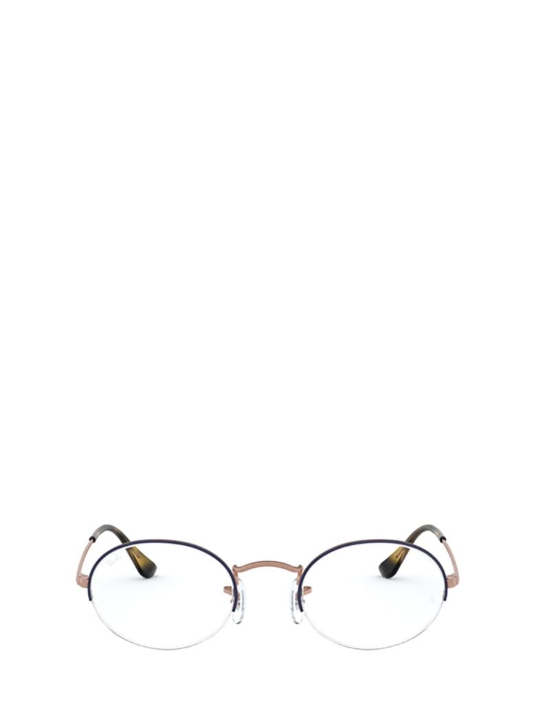 Ray-Ban Eyewear - 3035