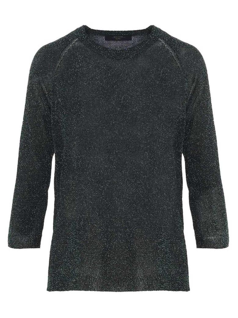 Weekend Max Mara 'milva' Sweater - Green