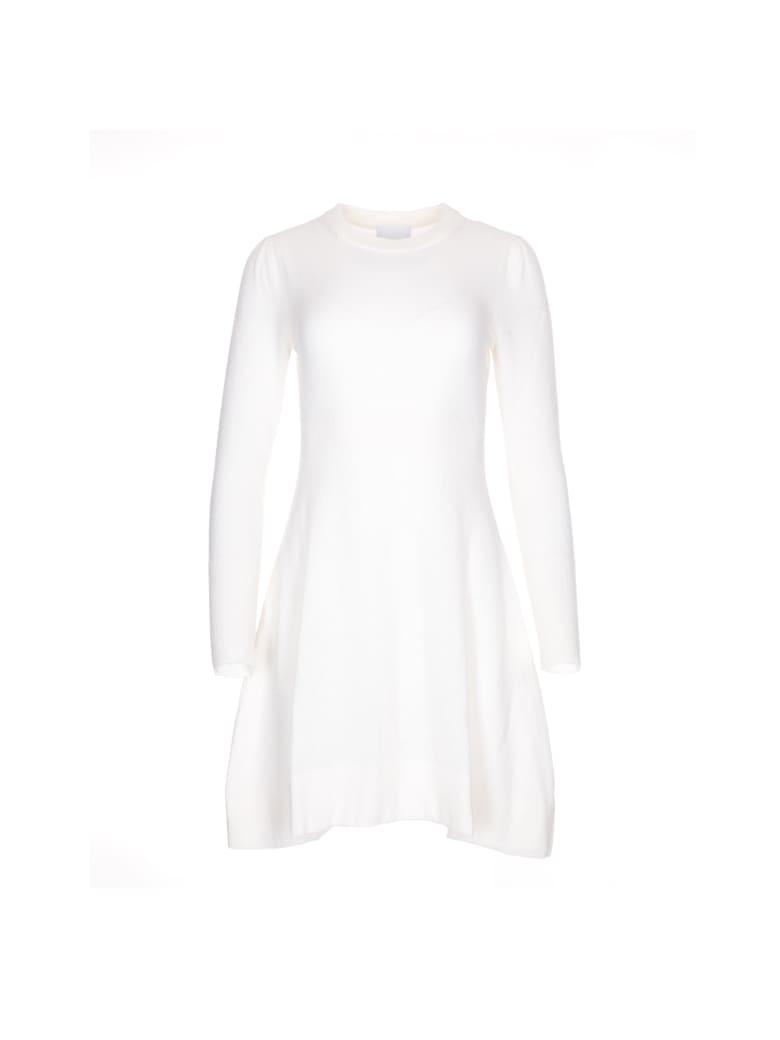 Antonella Rizza LUMINANCE Dress - White