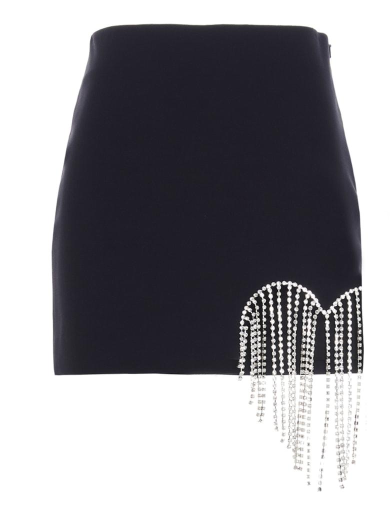 AREA Skirt - Blue