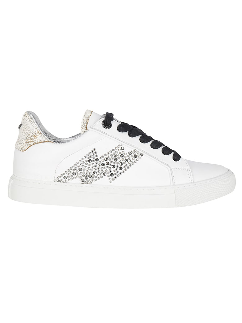 Zadig & Voltaire Sneakers - White