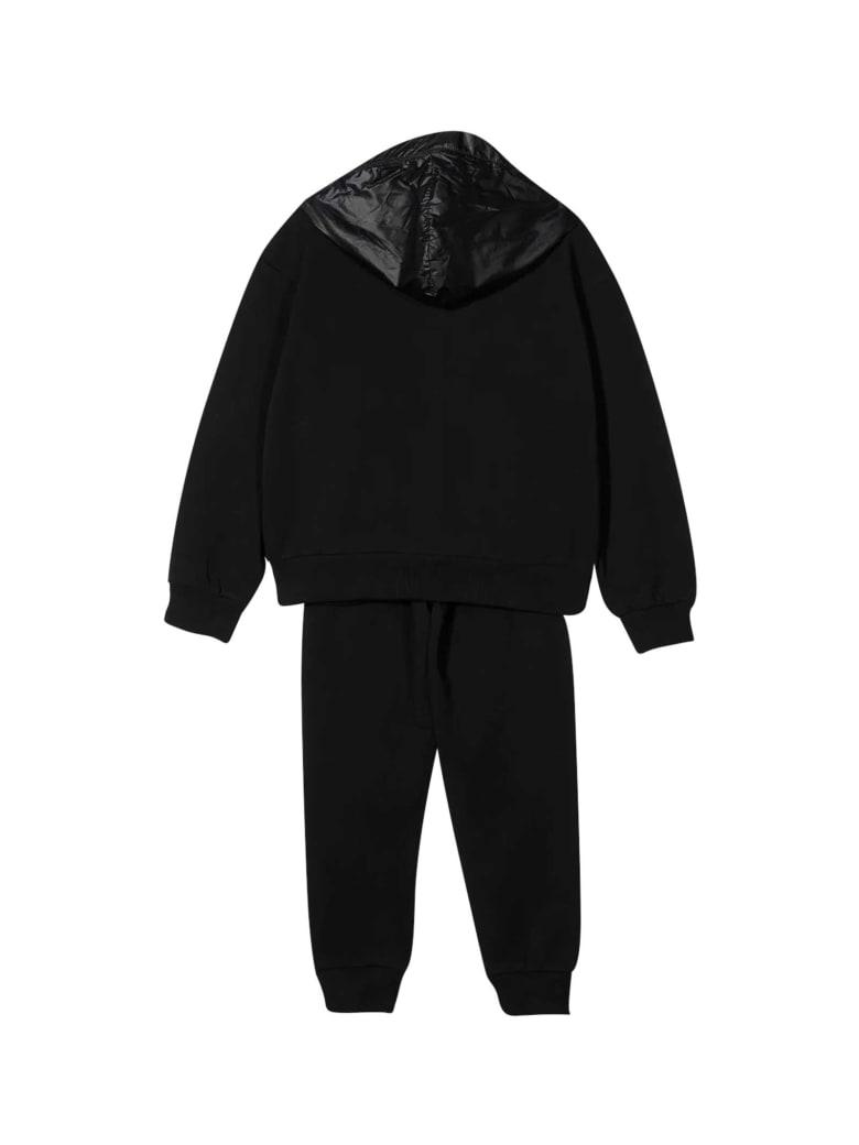Moschino 2-piece Sports Suit - Nero