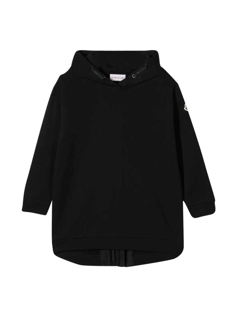 Moncler Black Dress - Unica