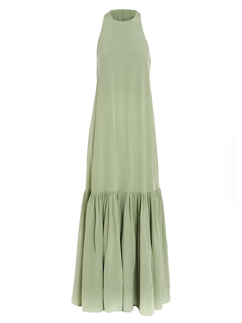 Tibi Dress - Green