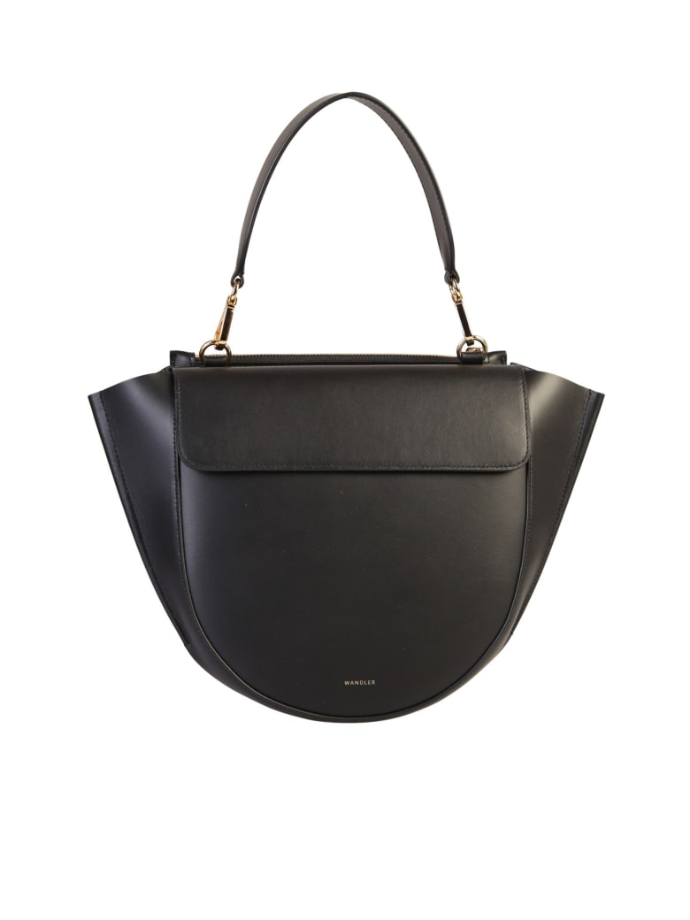 Wandler Hortensia Medium Bag - Black