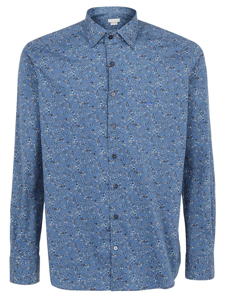Etro Shirt - Blue