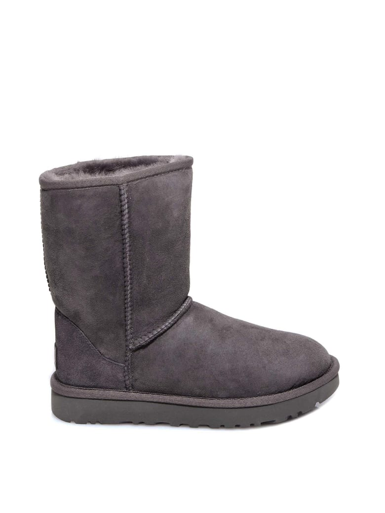 UGG Boots - Grey