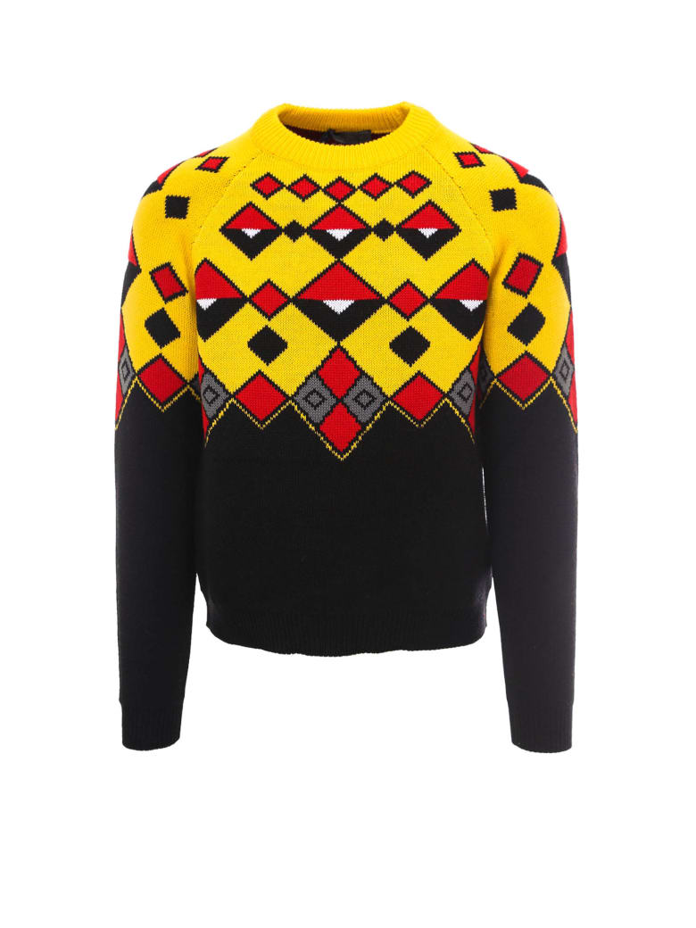 Prada Sweater - Yellow