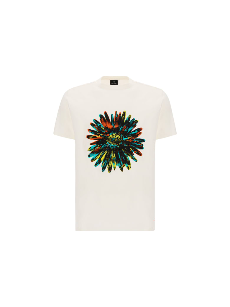 Paul Smith T-shirt - Off white