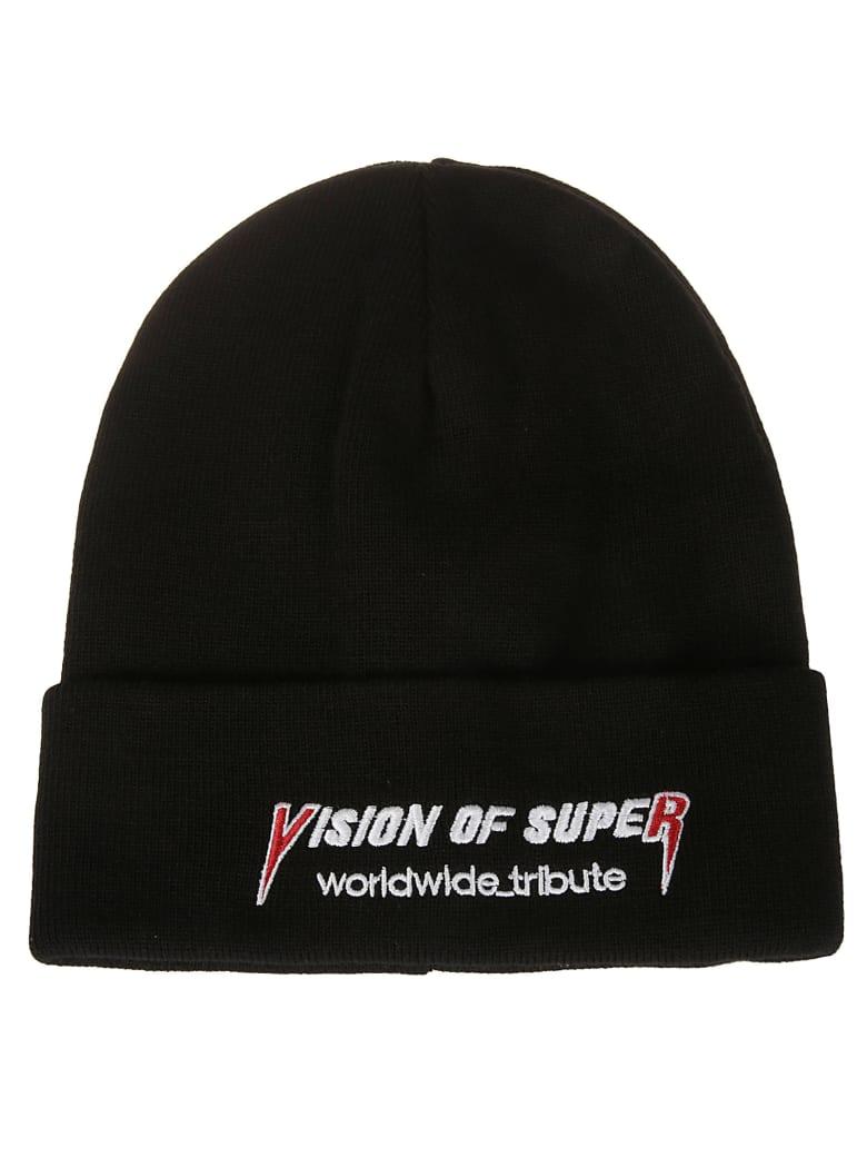Vision of Super Vision Of Super Beanie - Black