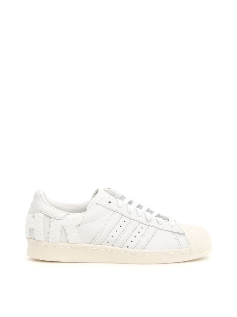 Best price on the market at italist | Adidas Adidas Superstar Sst 80s Sneakers