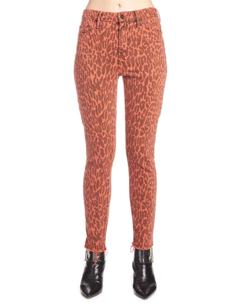 Mother Jeans - Orange
