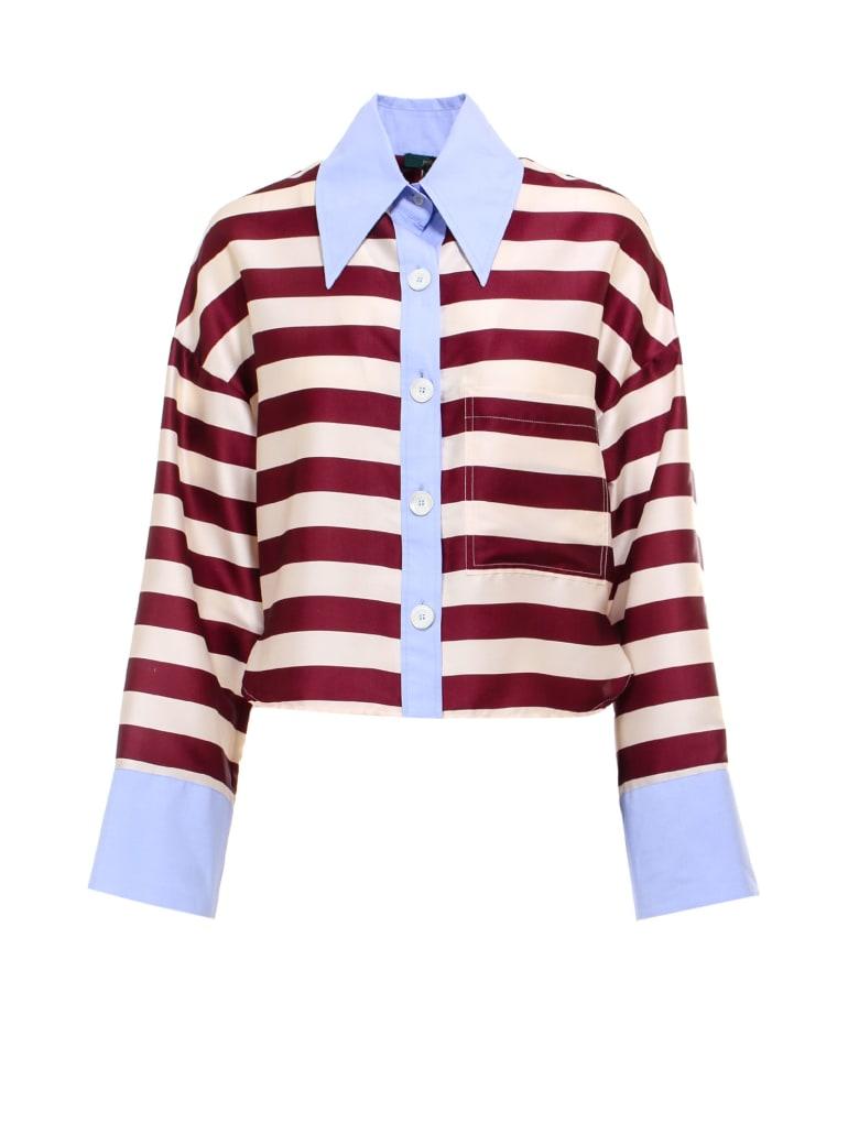 Jejia Shirt - Blue