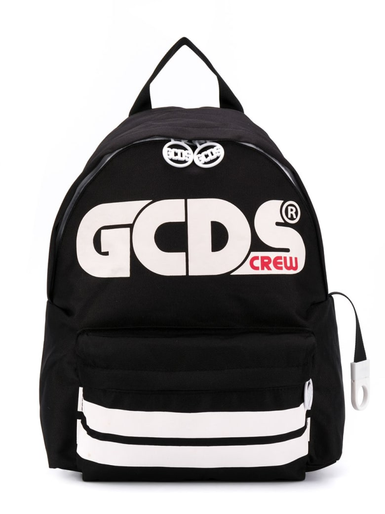 GCDS Mini Gcds Kids - Black